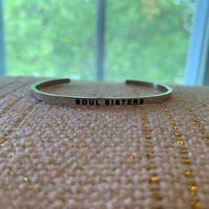 Mantra Band Soul Sisters Bracelet
